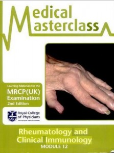 rheumatology medical master class
