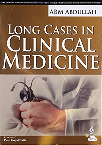 Internal Medicine » Medical Books Free