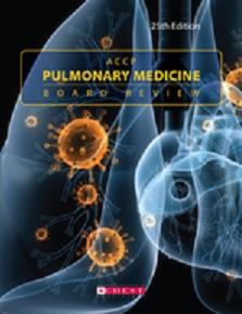 accp pulmonary medicine