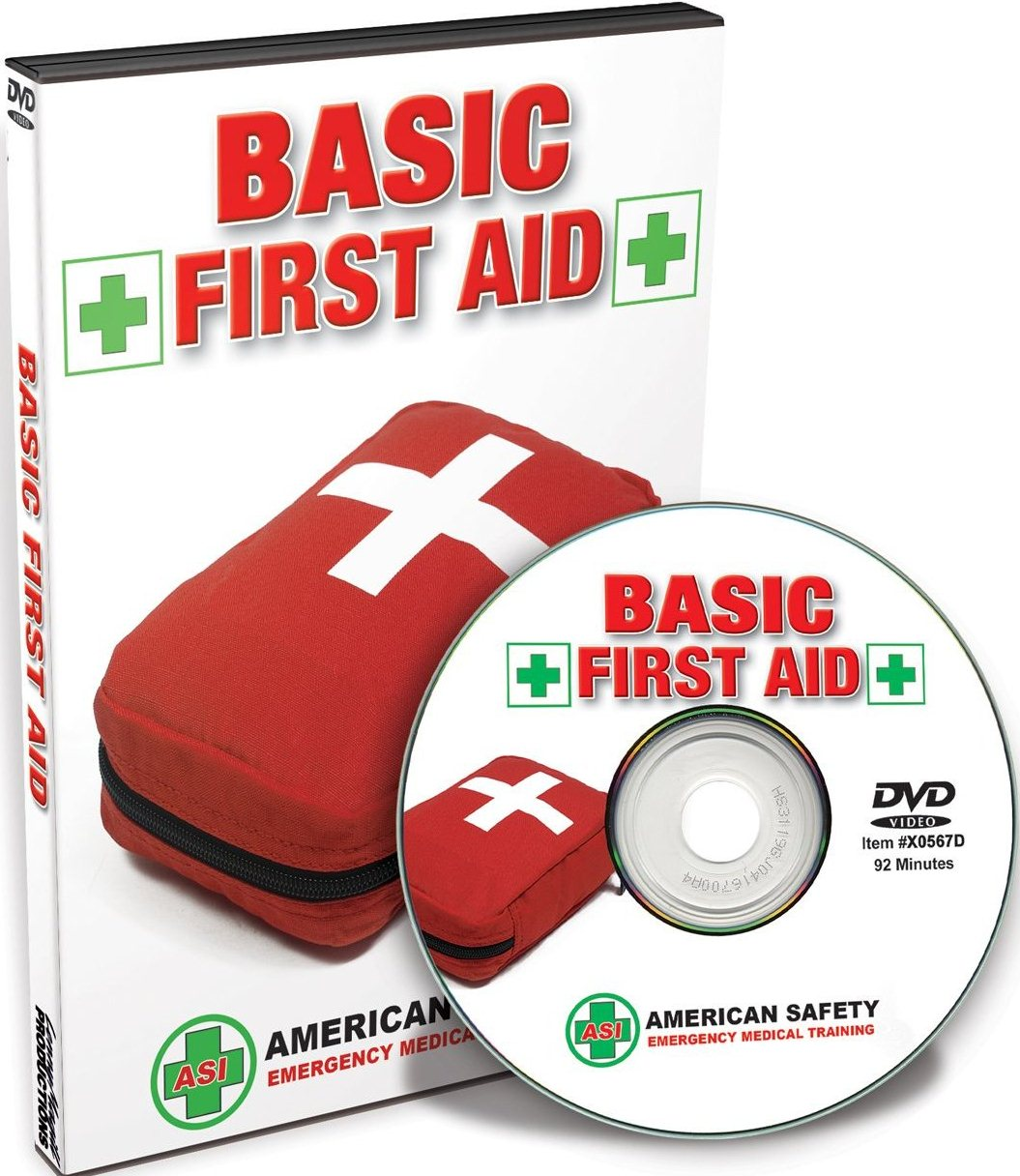 first aid training The best first aid happens before the emergency even occurs being prepared with proper training and a good first aid kit is the most important step in first aid.