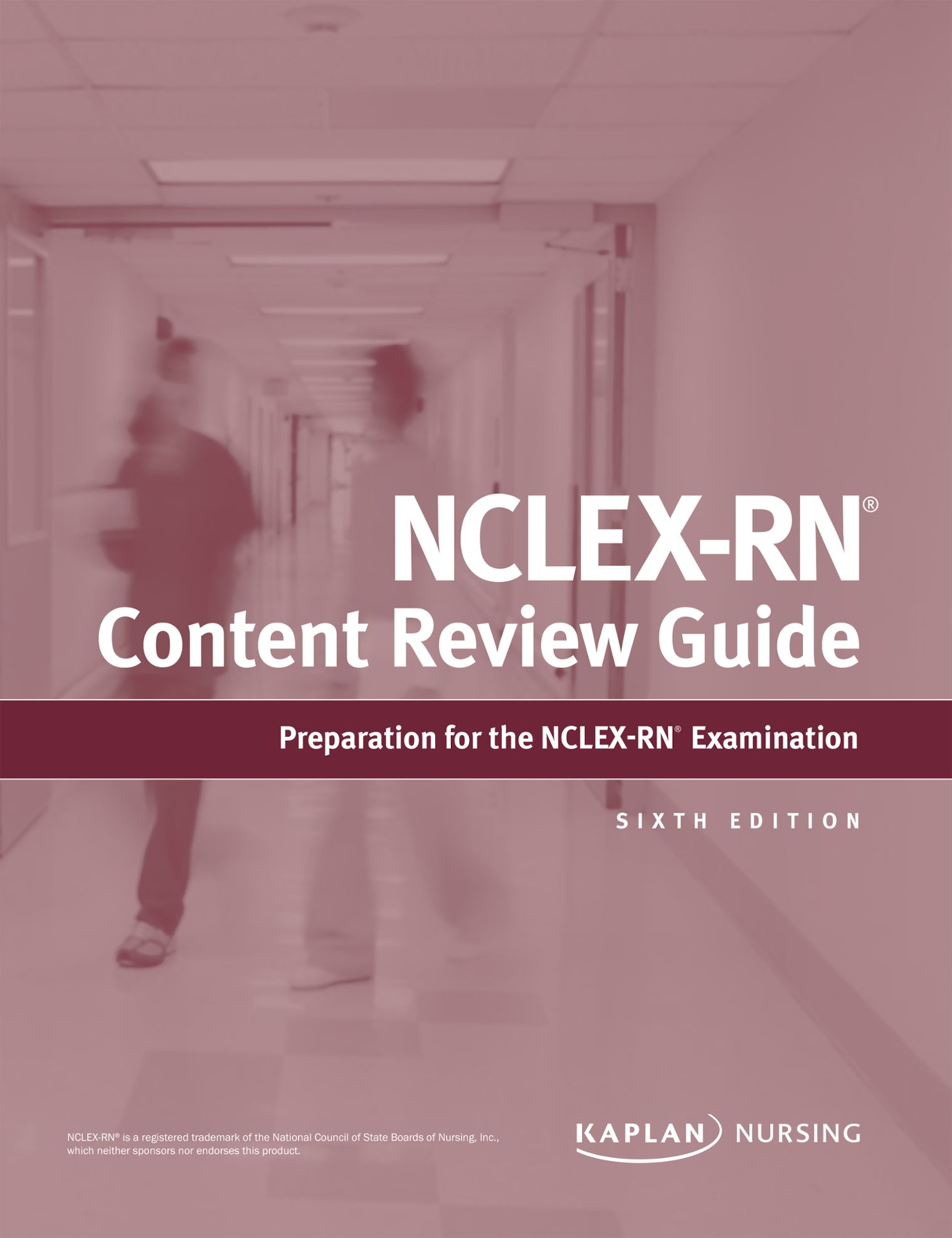 nclex rn content review guide  kaplan test prep   6th MFT Exam Prep Insurance Exam Prep