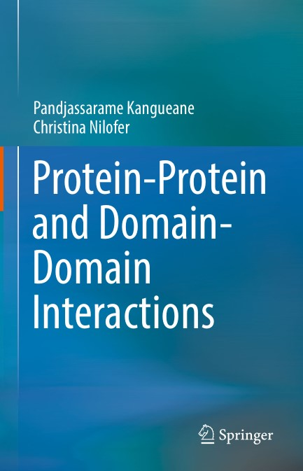 protein-protein interactions in drug discovery pdf