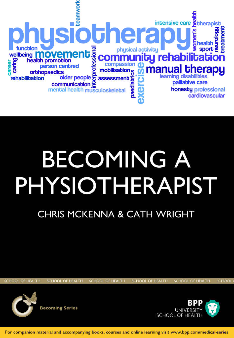 Physiotherapy » Medical Books Free