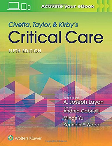 Critical Care Archives