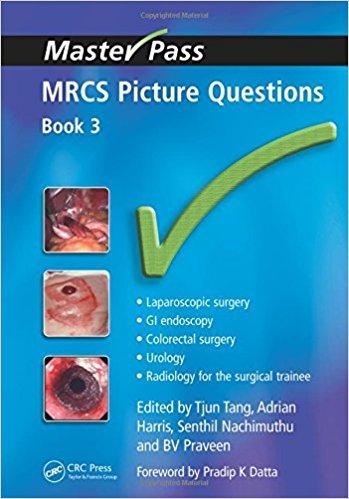 MRCS » Medical Books Free