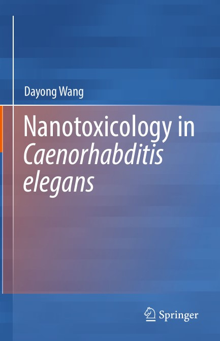 Nanotoxicology In Caenorhabditis Elegans  U00bb Medical Books Free