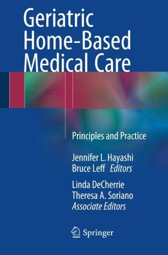 Geriatrics » Medical Books Free