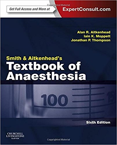 Miller Anesthesia 7th Edition Pdf