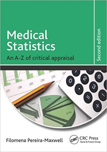 Medical Statistics An A Z Companion Second Edition Medical Books