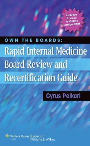 Search Results internal medicine » Medical Books Free