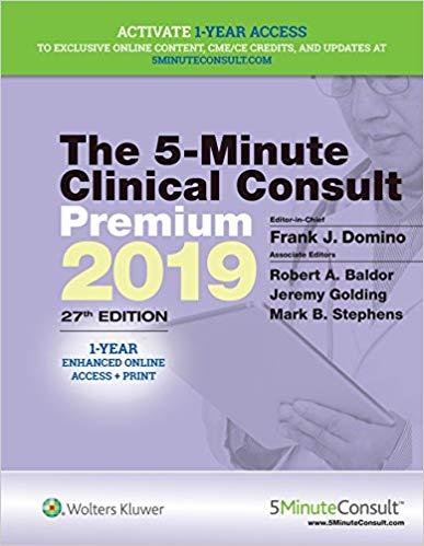 Internal Medicine » Medical Books Free