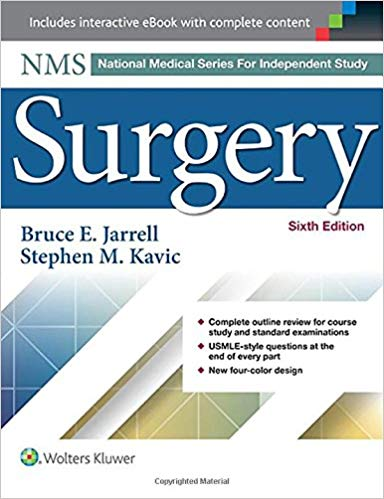 Surgery » Medical Books Free