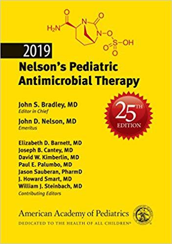 Pdf pediatrics illustrated of textbook