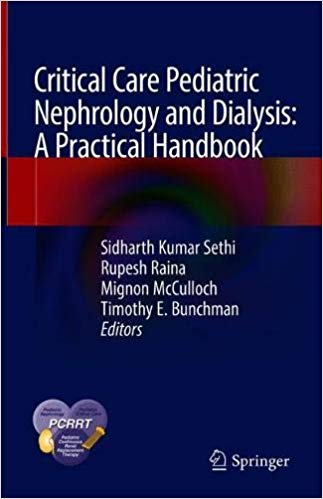 Nephrology » Medical Books Free