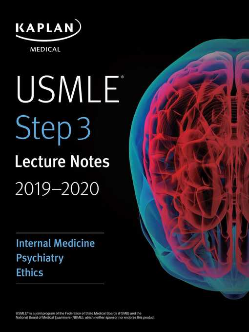 😱 First aid usmle step 1 2019 pdf | First Aid 2019 for the USMLE