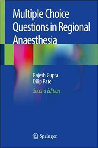 Anesthesiology » Medical Books Free