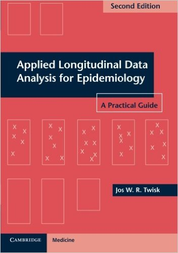 applied longitudinal data analysis for epidemiology a practical guide pdf