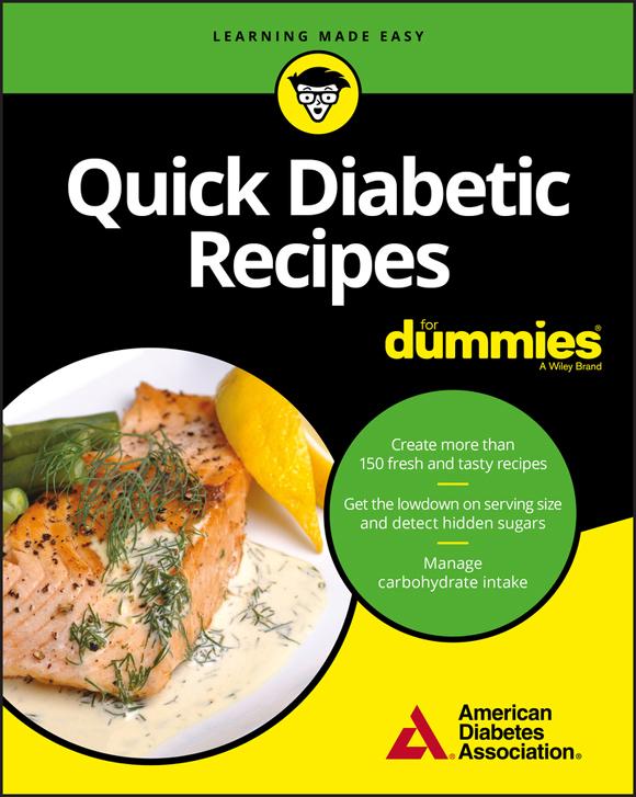 Managing Type 2 Diabetes For Dummies