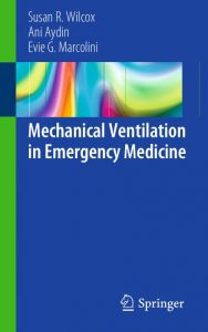 Handbook of mechanical ventilation pdf