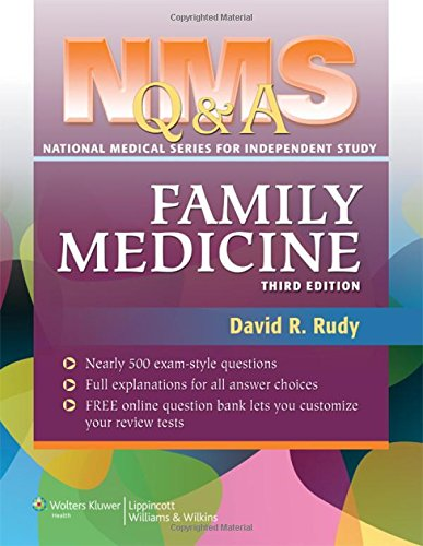 Swanson Family Medicine Book