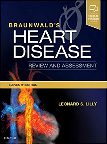 cardiology intensive board review question book