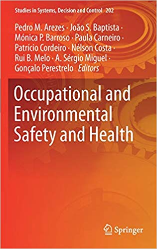 Handbook of environmental health and safety